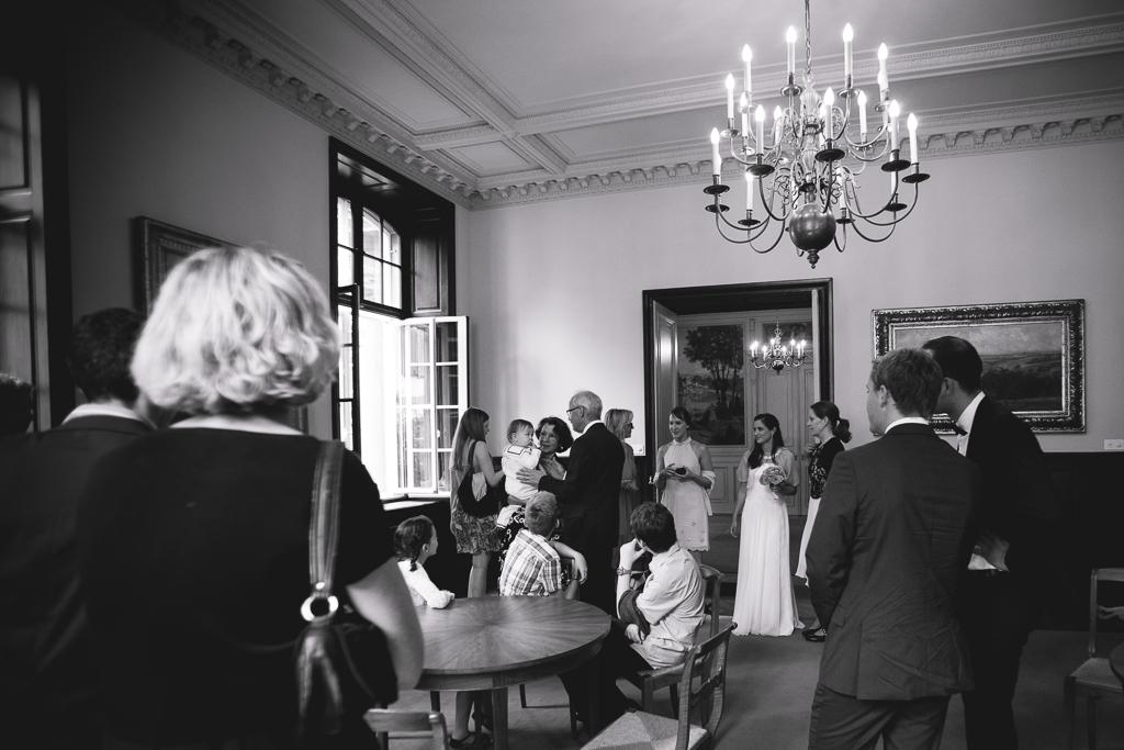Juliane & Philipp Hochzeitsreportage Basel 11
