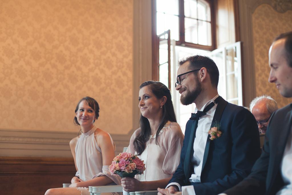 Juliane & Philipp Hochzeitsreportage Basel 13
