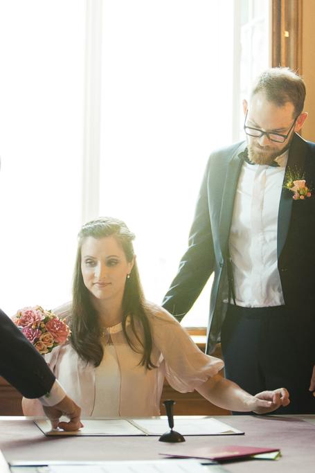 Juliane & Philipp Hochzeitsreportage Basel 18