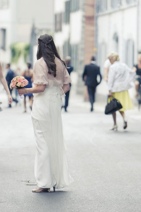 Juliane & Philipp Hochzeitsreportage Basel 21