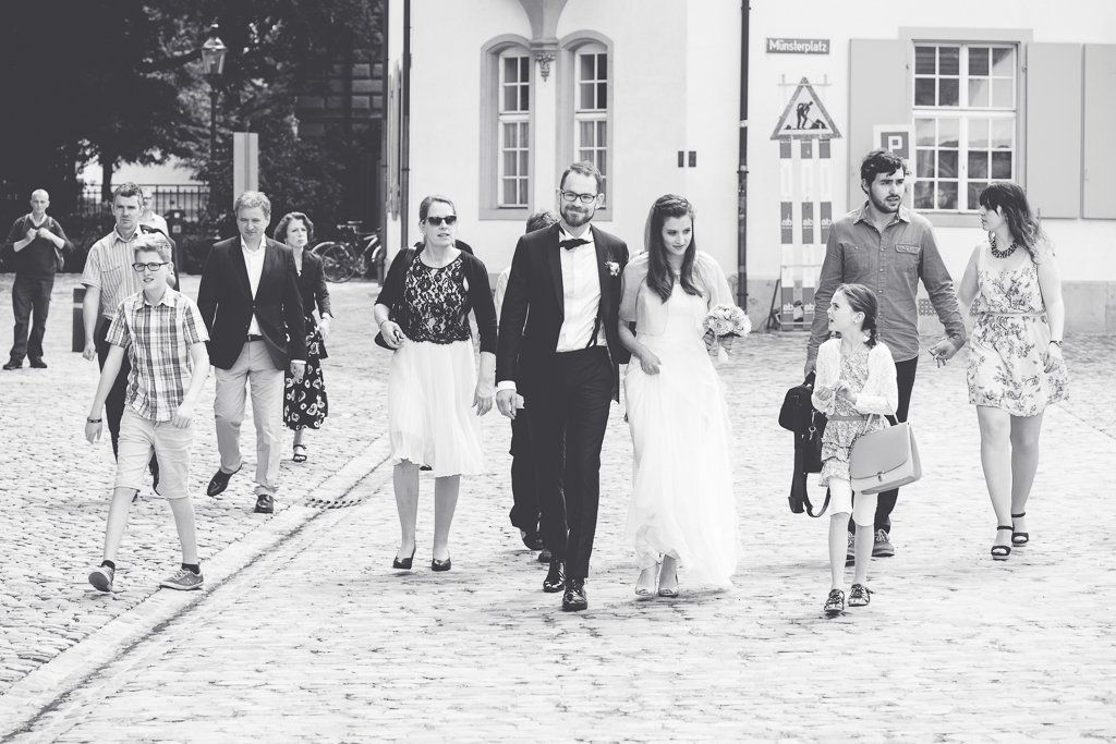 Juliane & Philipp Hochzeitsreportage Basel 23