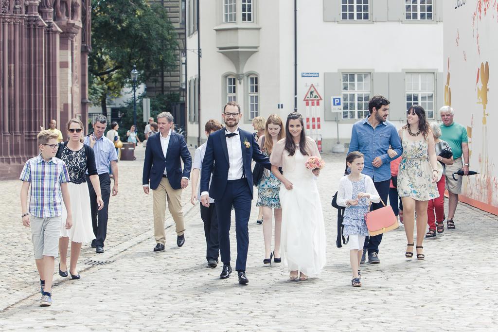 Juliane & Philipp Hochzeitsreportage Basel 24