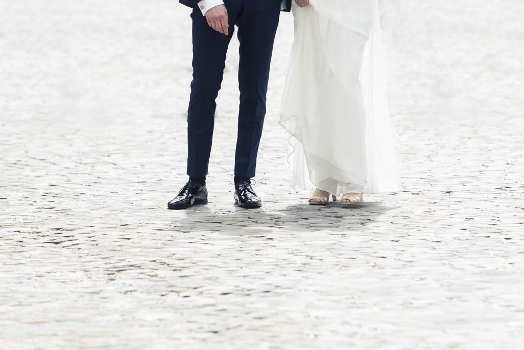Juliane & Philipp Hochzeitsreportage Basel 25