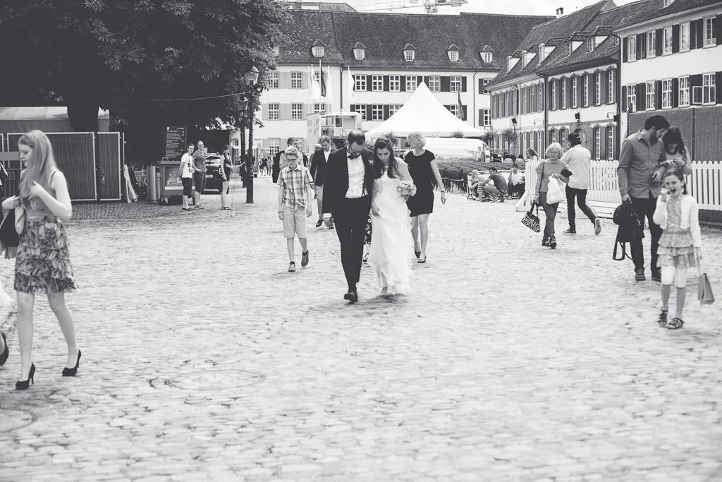 Juliane & Philipp Hochzeitsreportage Basel 26