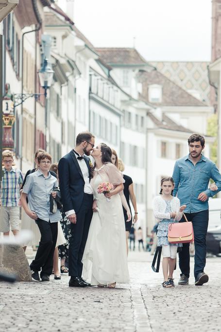 Juliane & Philipp Hochzeitsreportage Basel 27