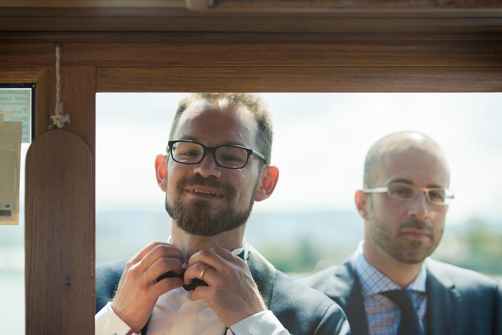 Juliane & Philipp Hochzeitsreportage Basel 53