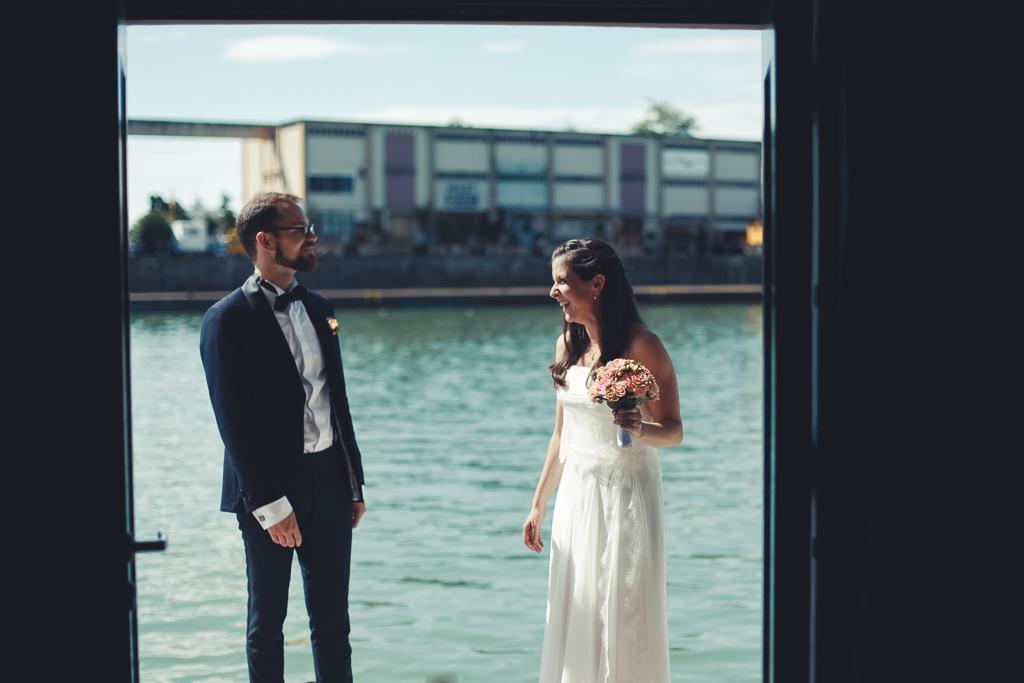 Juliane & Philipp Hochzeitsreportage Basel 56