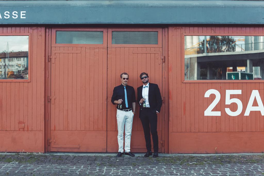 Juliane & Philipp Hochzeitsreportage Basel 66