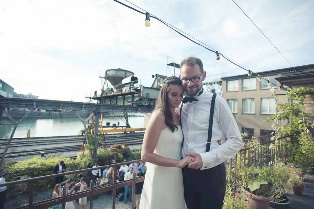 Juliane & Philipp Hochzeitsreportage Basel 74