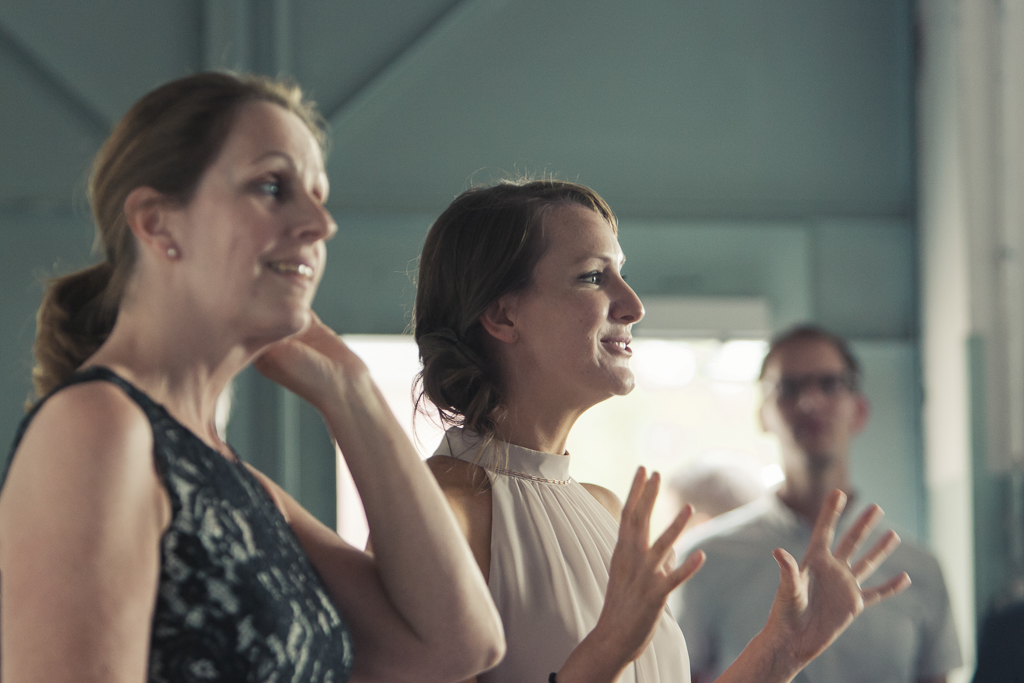 Juliane & Philipp Hochzeitsreportage Basel 77