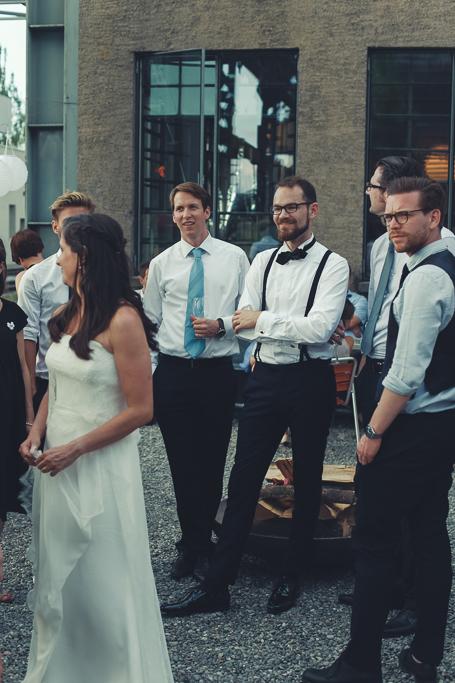 Juliane & Philipp Hochzeitsreportage Basel 83