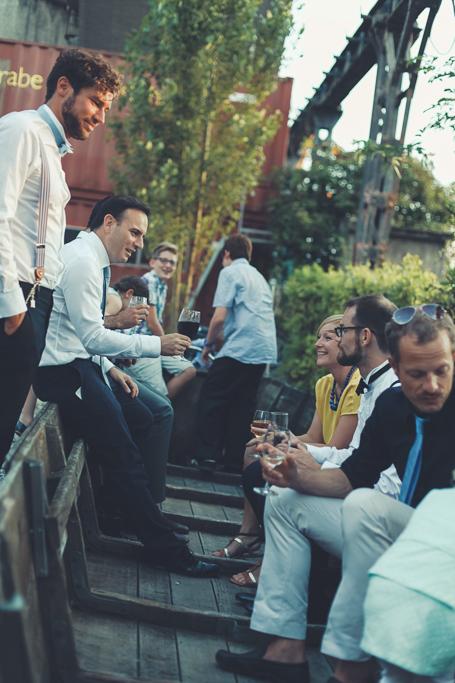 Juliane & Philipp Hochzeitsreportage Basel 89
