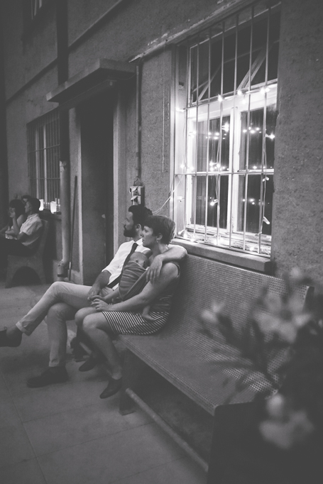 Juliane & Philipp Hochzeitsreportage Basel 92