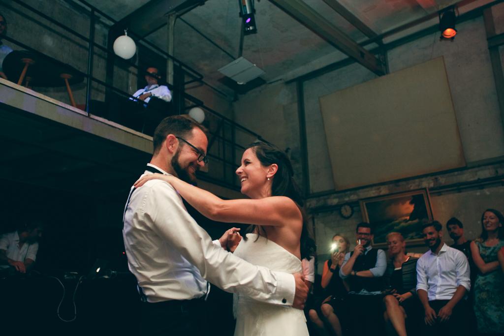 Juliane & Philipp Hochzeitsreportage Basel 96