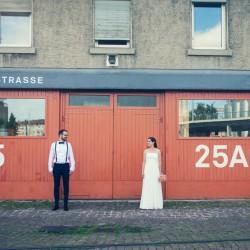 Hochzeitsreportage Basel