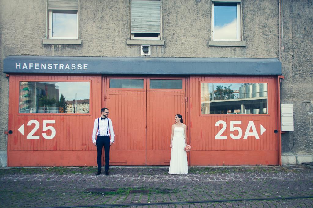 Juliane & Philipp Hochzeitsreportage Basel 116