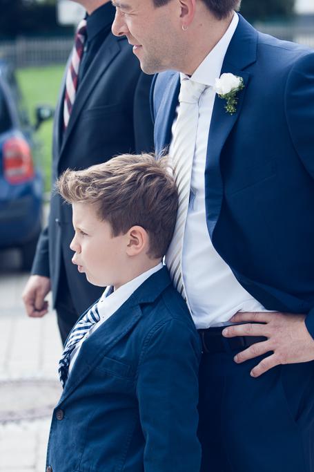 Katrin & Michael standesamtliche Hochzeit 4