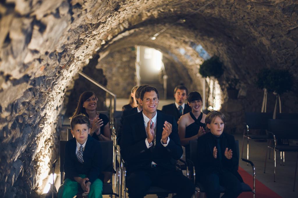 Katrin & Michael standesamtliche Hochzeit 7