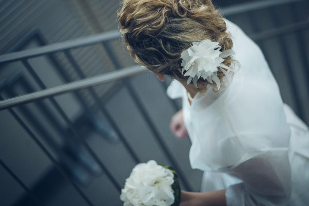 Katrin & Michael standesamtliche Hochzeit 13