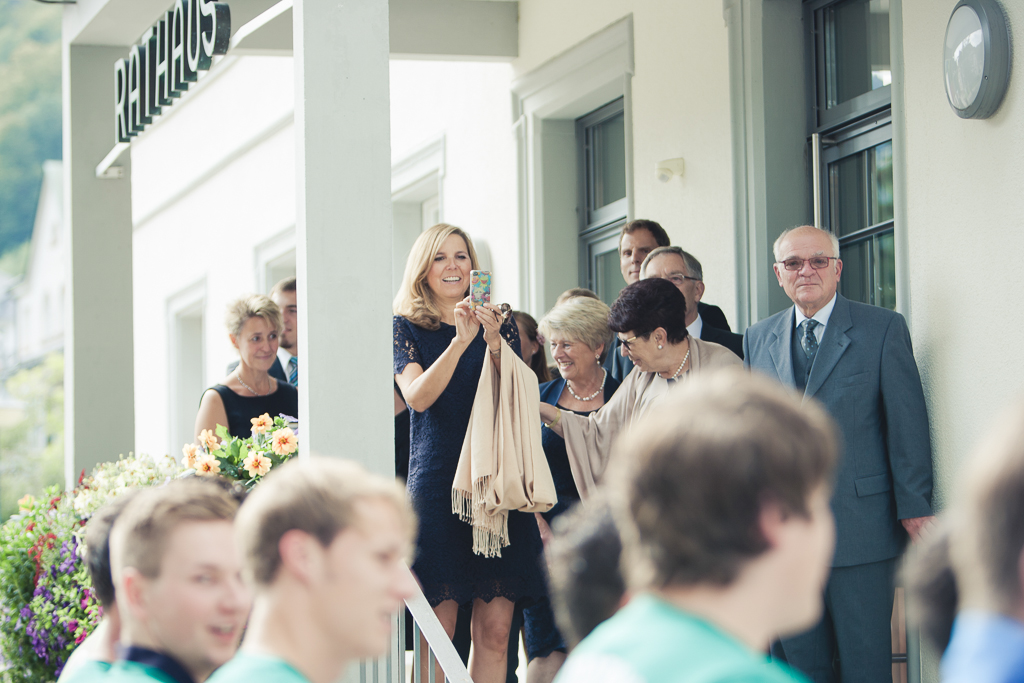 Katrin & Michael standesamtliche Hochzeit 17