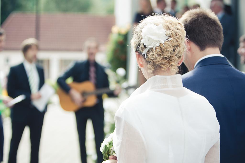 Katrin & Michael standesamtliche Hochzeit 21