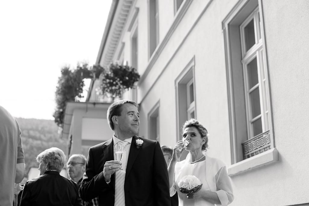 Katrin & Michael standesamtliche Hochzeit 27