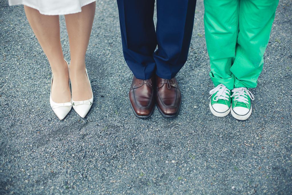 Katrin & Michael standesamtliche Hochzeit 31