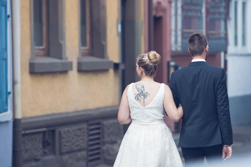 Luisa & Alexander Hochzeit Freiburg 32