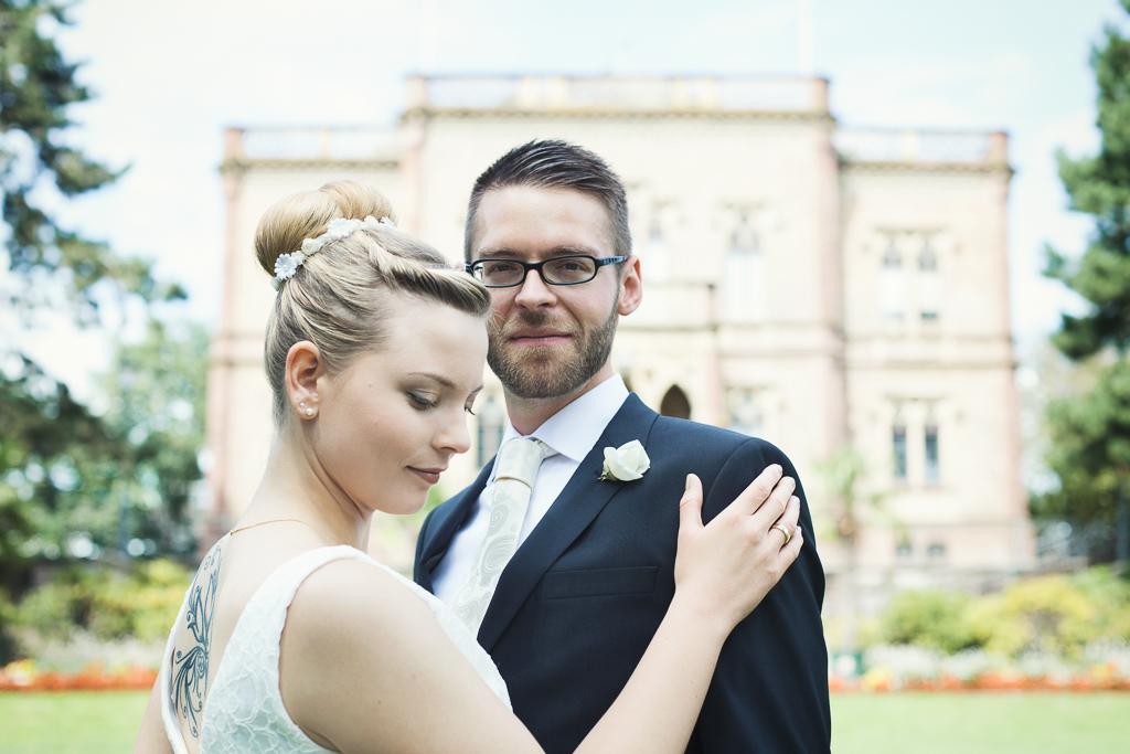 Luisa & Alexander Hochzeit Freiburg 35