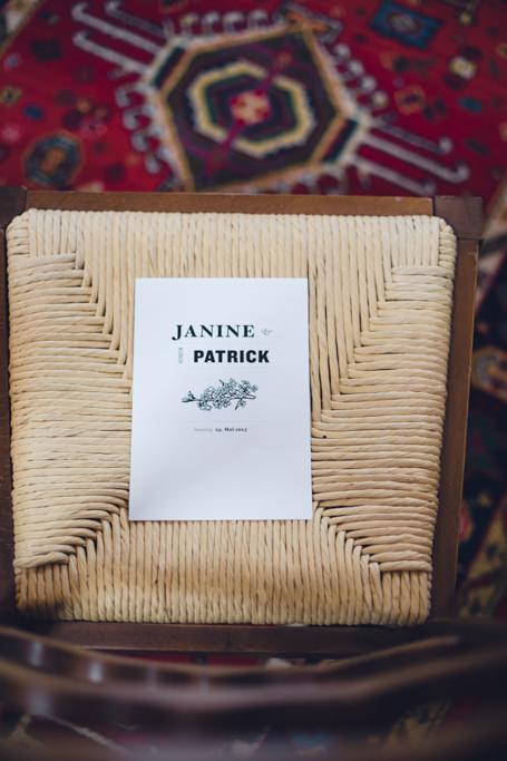 Hochzeitsreportage Basel Patrick und Janine 16