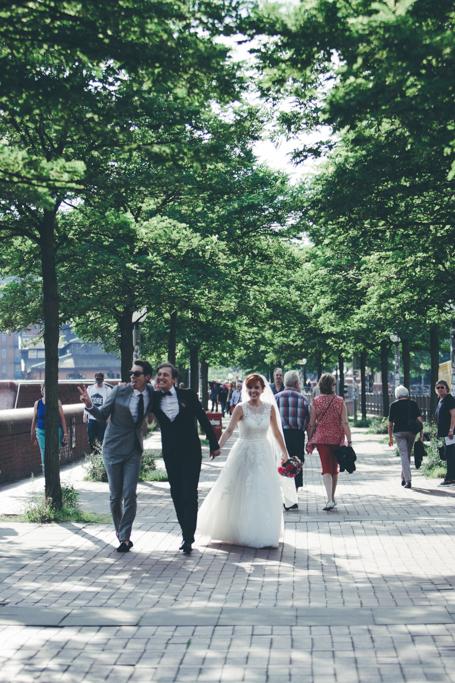 Hochzeitsreportage Freiburg bis Hamburg 085