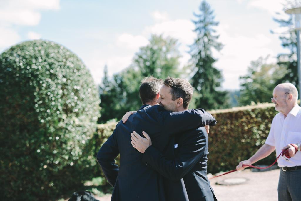 Hochzeit St. Märgen 011