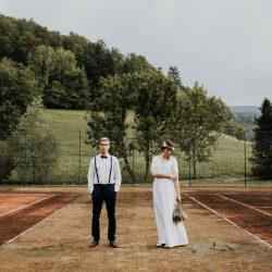 Hochzeitfotograf Basel - Le Moulin Bas