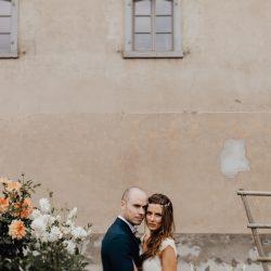 Hochzeitsreportage Villa Merian Basel